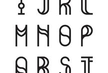 Tegn bokstaver