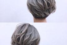 Hair - cuts & styles