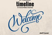 APT Welcome!