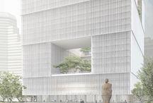 Ideas architecture