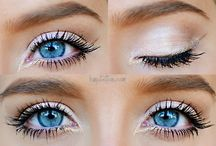 Eyeshadow designs