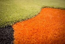Avpassede tepper / Vi har tepper i alle størrelser og fasonger