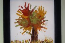 Give Me a Hand! (or a foot or a thumbprint) / by Nana Glasgow