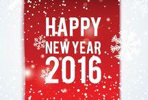2016 / 2016 New Year