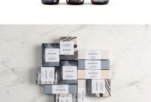 Packaging & labels