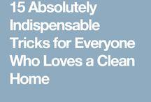 Sprzątanie  naturalnie