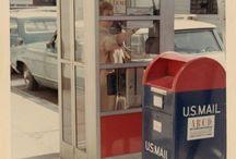 USA 60's