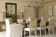 Home: Dining Room / by Alice Strachan