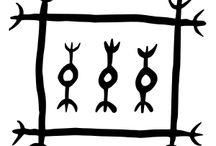 Symboler och annat bra att ha.