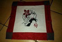 free embroidery designs Denisov studio