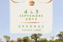 Escales Africaines / Participations sur le thème des poupées Africaines pour le festival des Escales Africaines à Epernay.