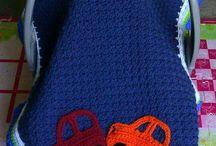 Baby crochet ideas