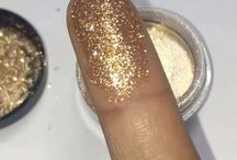 Bedazzled Pigment Collection