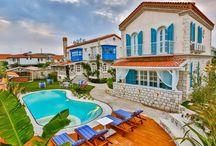 Cumbalı Konak Hotel - Dış Görüntü / Cumbalı Konak Hotel - Alaçatı, Çeşme, İzmir Dış Görüntü Fotoğrafları www.kucukoteller.com.tr/cumbali-konak