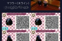 Animal Crossing!! / by Ashley Herbert