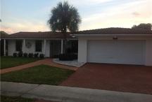 Miami Lakes Homes