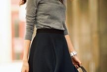 Outfit women - business