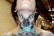 bugs tattoos