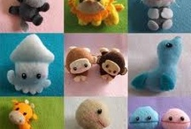Stuffed Animals To Make