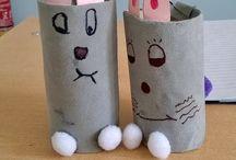 Easter Crafts 2016 - Πασχαλινές Κατασκευές 2016 / http://anagennisiedu.gr/pasxalines-kataskeves/