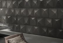 Tiles & textures