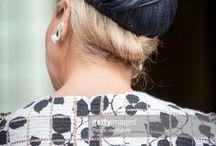 Hats ~ Silk Abaca