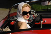 Other classic car shoot ideas