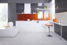 Aranżacja pomieszczeń / aranżacja wnętrza mieszkania