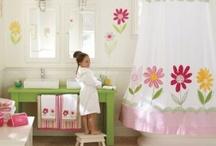 Girls bathroom / by Blake Marie