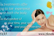 Our #Beauty #Treatments Offer