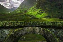 England/Scotland trip