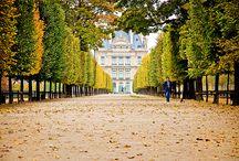 Paris fantastique