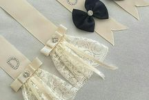 Wedding Accessories & Bridal Shower