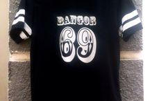 Tshirt sale / Brand bangor69
