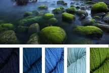 Gorgeous Yarn / Gorgeous Yarn around the World / by bubiknits