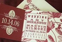 Wedding Ideas / by Alfredia Bocchini