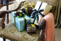 Ideas for Gift Giving by Real Deals Home Decor