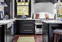 HoMe - Kitchens We Love