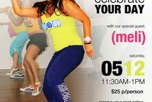 events / uforia means fun! Join us for an awesomely fun fitness inspired event! / by uforia studios