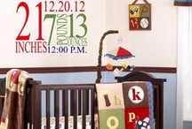 Uppercase Living BABY / KIDS ROOM / brookebeney.uppercaseliving.net to learn more!
