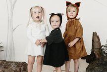 Children / Что бы я хотела своим детям.