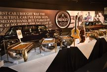 Host a Special Event at Graceland