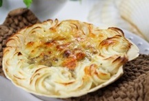 Coquilles St j