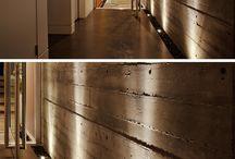 beton fal