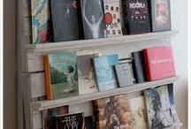 kid's bookcases