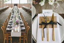 Inspiration {Greecian / Greek Wedding } / Planning a greecian or greek themed wedding?  Some perfect style inspiration
