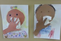 Kindergarten Healthy Bodies