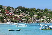Island Bali