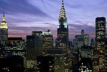 New York City / City
