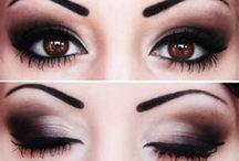 Make-up!